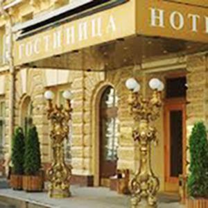Гостиницы Дарасуна