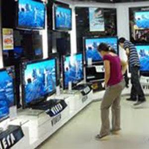 Магазины электроники Дарасуна