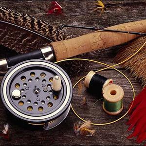 Охотничьи и рыболовные магазины Дарасуна