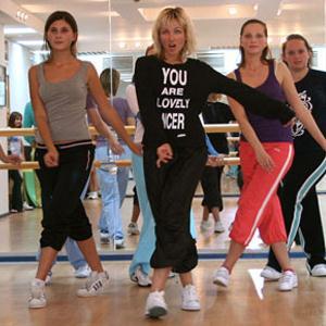 Школы танцев Дарасуна