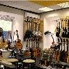Музыкальные магазины в Дарасуне