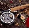 Охотничьи и рыболовные магазины в Дарасуне
