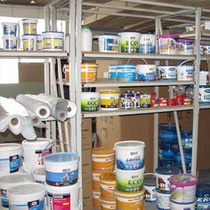 Строительные магазины Дарасуна