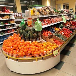 Супермаркеты Дарасуна
