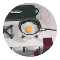 Золотой телец - иконка «кухня» в Дарасуне