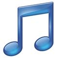 Zажигалка - иконка «музыка» в Дарасуне