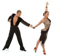 Школа танцев Сигма Данс - иконка «танцы» в Дарасуне